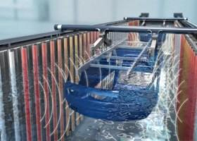 Dürr buduje lakiernię Volkswagena w Polsce