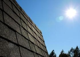 Zimne dachy: duże cząsteczki – większa skuteczność