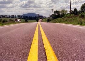 Farby drogowe do 2020 – co czeka rynek?