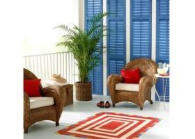 Farba zamiast dywanu, czyli sposoby na podłogę