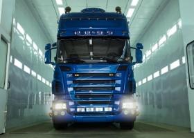 Spies Hecker – systemy do lakierowania pojazdów użytkowych