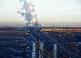 Powłoka TBC z odpadów węglowych