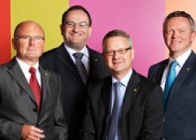 Zmiany w zarządzie STO