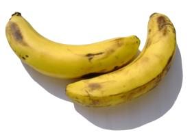 Powłoka ocali banany