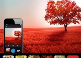 Kolory Jesieni na Instagramie – konkurs Tikkurila