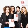 Nagroda Red Dot za broszurę BASF