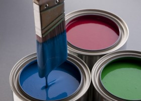 Co o tobie mówi kolor twojej ściany?