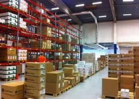 Program 120% Spektrochemu dla dostawców surowców