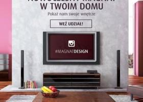 Konkurs Magnat Design