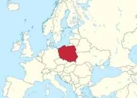 Polska dominuje w Europie Środkowej