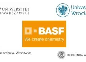 BASF świętuje z polskimi uczelniami
