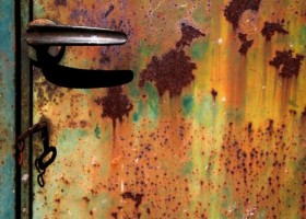 Antykorozyjne dodatki do farb proszkowych