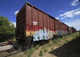 Cortec – nowe środki do usuwania graffiti