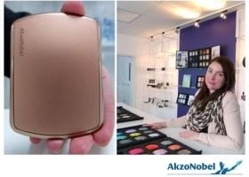AkzoNobel i Nadzwyczajne powłoki na smartfony
