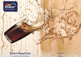 Dulux EasyCare dla dzieci… i dla rodziców