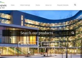 Strona PPG IdeaScapes – wiosenne zmiany