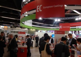 Rekordowe European Coatings Show 2015