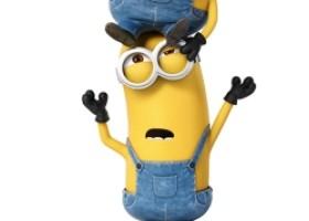 Minion Yellow – nowy kolor Pantone