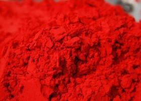 Kolorowe farby przemysłowe – chronią i ostrzegają