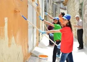 AkzoNobel odmienia historyczną ulicę w Turcji