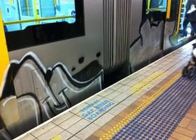 Mousetrap – czujniki kontra graffiti