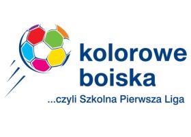 Ruszył konkurs Kolorowe Boiska 2015
