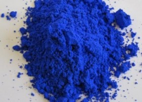 Historia pewnego odkrycia – niebieski pigment YInMn
