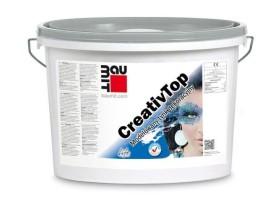 Efektowna elewacja dzięki Baumit CreativTop