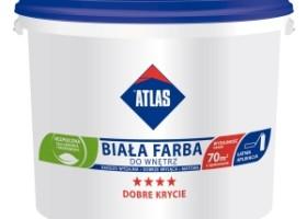 Farba ATLAS w sklepach Biedronka