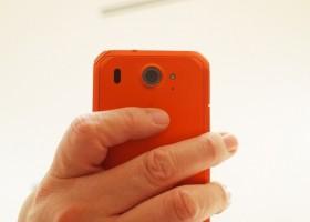 Powłoki na telefony – ciepłe kolory nadchodzą!