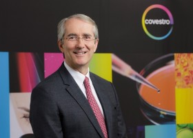 Bayer MaterialScience od września jako Covestro