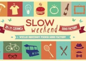 Slow Weekend – rodzinny piknik z Dulux EasyCare