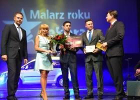 Malarz Roku Dekoral 2014 – wyniki!