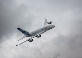 Lakiery PPG na samolotach Airbusa