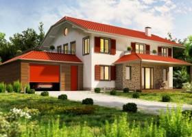 Pomaluj dom przed sprzedaniem