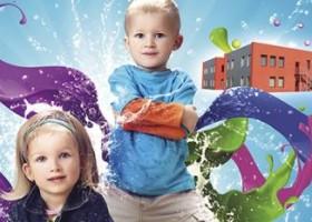 Colorlove Przedszkole – akcja firmy Baumit