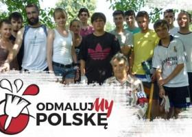Odmalujmy Polskę – młodzi bohaterom