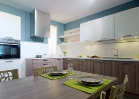 Jakie kolory do kuchni?