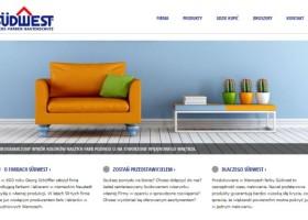 Südwest – nowa polska strona www