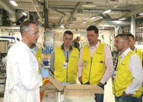 Nowe centrum techniczne AkzoNobel w Szwecji