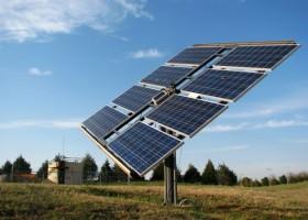 Powłoka na panele słoneczne zwiększa efektywność