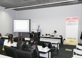 Brytyjska Federacja Powłok szkoli specjalistów z Azji