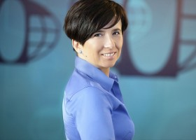 Karolina Dworak obejmie nowe stanowisko