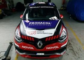 Primacol sponsorem drużyny rajdowej TVN Turbo