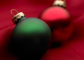 Czemu Boże Narodzenie jest czerwono-zielone?