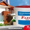 Fabud Light – wydajny i odporny tynk marki Plast-Mix
