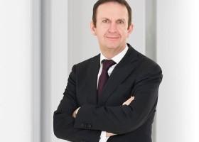 Nowy prezes firmy Henkel