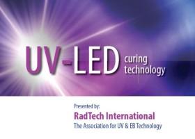 RadTech – nowa wersja ebooka o UV LED