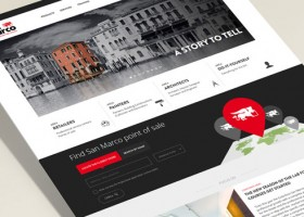 Nowa strona San Marco