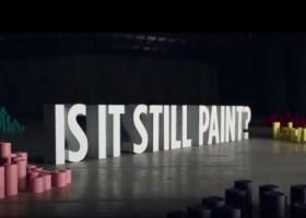 Czy to wciąż jest farba?